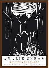 """""""Hellemyrsfolket. Bd. 1-3"""" av Amalie Skram"""