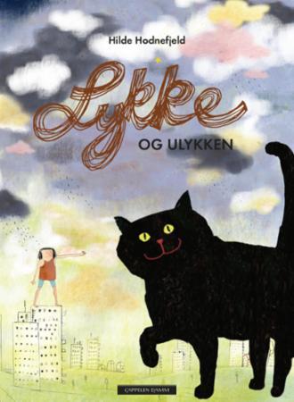 """""""Lykke og ulykken"""" av Hilde Hodnefjeld"""