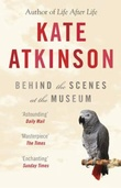 """""""Behind the scenes at the museum"""" av Kate Atkinson"""
