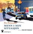 """""""Menn i min situasjon"""" av Per Petterson"""