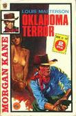 """Oklahoma terror ; Kane's colt"" av Louis Masterson"