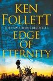 """""""Edge of Eternity - the century trilogy book 3"""" av Ken Follett"""
