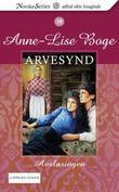 """""""Avsløringen"""" av Anne-Lise Boge"""