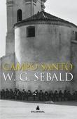 """Campo Santo"" av W.G. Sebald"