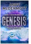 """The Covenant of Genesis (Nina Wilde/Eddie Chase 4)"" av Andy McDermott"