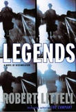 """Legends - a novel of dissimulation"" av Robert Littell"