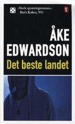 """""""Det beste landet"""" av Åke Edwardson"""