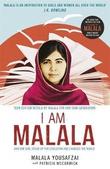 """""""I am Malala"""" av Malala Yousafzai"""