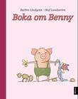 """""""Boka om Benny"""" av Barbro Lindgren"""