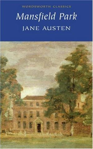 """Mansfield Park (Wordsworth Classics)"" av Jane Austen"