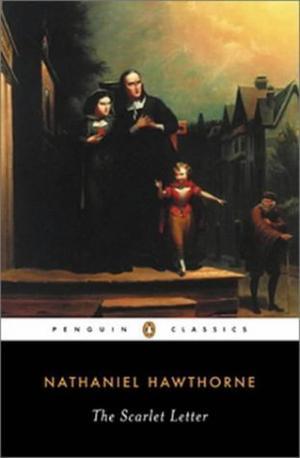 """""""The Scarlet Letter - A Romance (Penguin Classics)"""" av Nathaniel Hawthorne"""