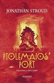 """Ptolemaios' port"" av Jonathan Stroud"