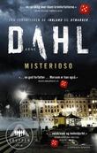 """""""Misterioso"""" av Arne Dahl"""
