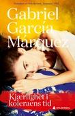 """""""Kjærlighet i koleraens tid"""" av Gabriel García Márquez"""