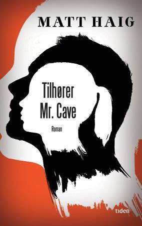 """""""Tilhører Mr. Cave"""" av Matt Haig"""