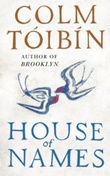 """House of names"" av Colm Tóibín"