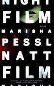 """Nattfilm"" av Marisha Pessl"