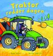 """Traktor redder dagen"" av Mandy Archer"