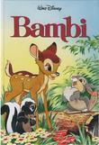 """""""Bambi Donald Duck's bokklubb"""" av Walt Disney"""