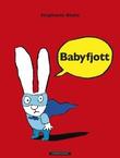 """""""Babyfjott"""" av Stephanie Blake"""
