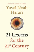 """21 lessons for the 21st century"" av Yuval Noah Harari"