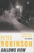 """Gallows view - an inspector Banks mystery"" av Peter Robinson"