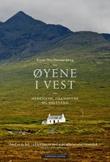 """""""Øyene i vest - Hebridene, Orknøyene og Shetland"""" av Kirsti Jareg"""