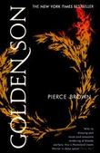 """""""Golden son"""" av Pierce Brown"""