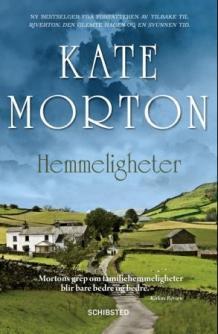 """""""The Secret Keeper - A Novel"""" av Kate Morton"""
