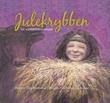 """""""Julekrybben - en adventskalender"""" av Birgitte Elin Bjørnstad"""