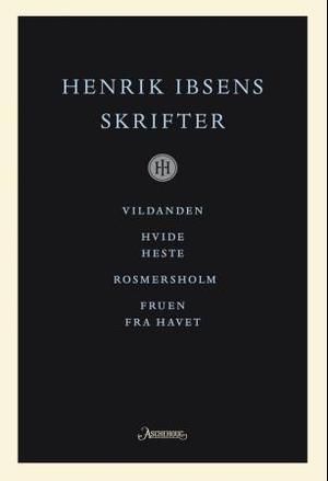 """Henrik Ibsens skrifter. Bd. 8"" av Henrik Ibsen"