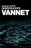 """Vannet"" av Arnaldur Indridason"
