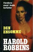 """""""Den ensomme"""" av Harold Robbins"""