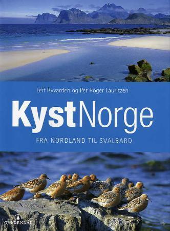 """""""Kystnorge - fra Nordland til Svalbard"""" av Leif Ryvarden"""