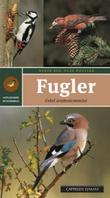 """""""Fugler - enkel og sikker artsbestemmelse"""" av Michael Eppinger"""