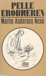 """""""Pelle Erobreren. Bd. 2"""" av Martin Andersen Nexø"""
