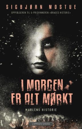 """""""Marlens historie"""" av Sigbjørn Mostue"""