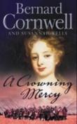 """A crowning mercy"" av Bernard Cornwell"