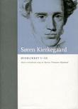 """""""Øieblikket 1-10"""" av Søren Kierkegaard"""