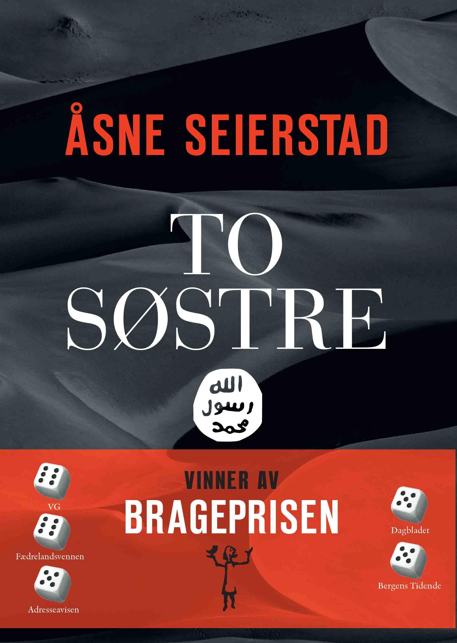 """""""To søstre"""" av Åsne Seierstad"""