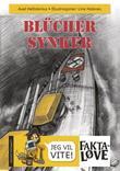 """Blücher synker"" av Axel Hellstenius"