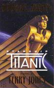 """Douglas Adams's Starship Titanic - a novel"" av Terry Jones"