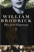 """Den sjette klagesang"" av William Brodrick"