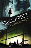 """Skupet kriminalroman"" av L.S. Macdonald"