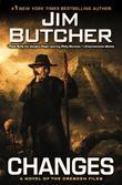 """""""Changes (Dresden Files, Book 12)"""" av Jim Butcher"""