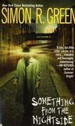 """""""Something from the Nightside (Nightside, Book 1)"""" av Simon R. Green"""