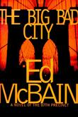"""The big bad city"" av Ed McBain"