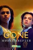 """""""Gone - mørke krefter"""" av Michael Grant"""
