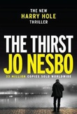 """The thirst"" av Jo Nesbø"