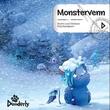 """""""Monstervenn"""" av Endre Lund Eriksen"""